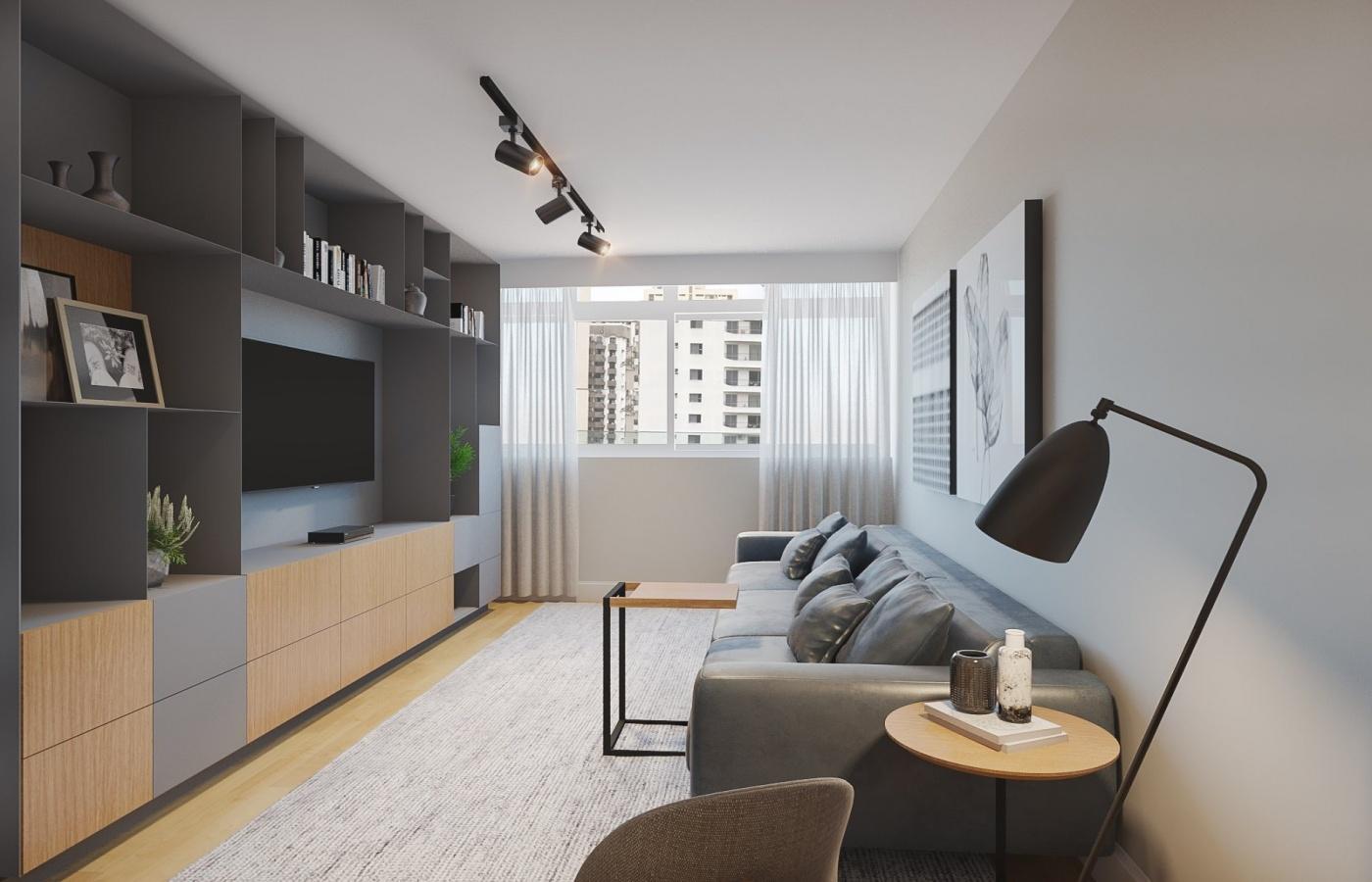853 Alameda Lorena, São Paulo, 2 Bedrooms Bedrooms, ,2 BathroomsBathrooms,Apartamento,Vendas,Edifício Irapuã e Irajá,Alameda Lorena ,2,1029